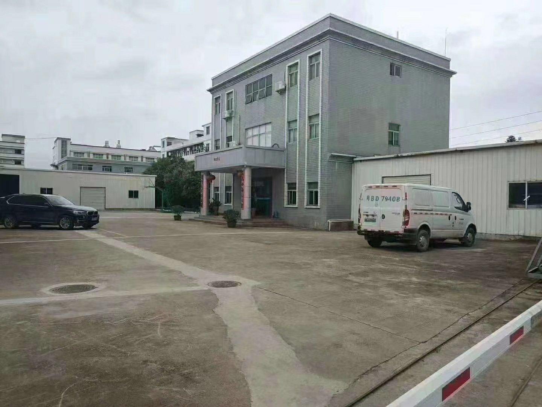 惠阳镇隆原房东独院厂房出租6550平方米
