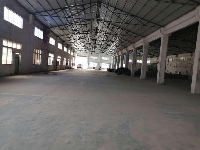 中山黄圃单一层砖墙到顶厂房1850平方