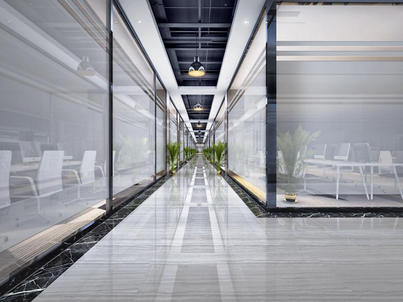 黄埔东区开创大道红本办公室出租,证件齐全7000平大小分租-图3
