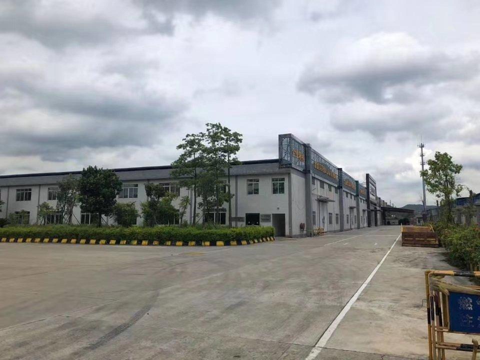 石湾科技园区11000平方钢结构厂房招租