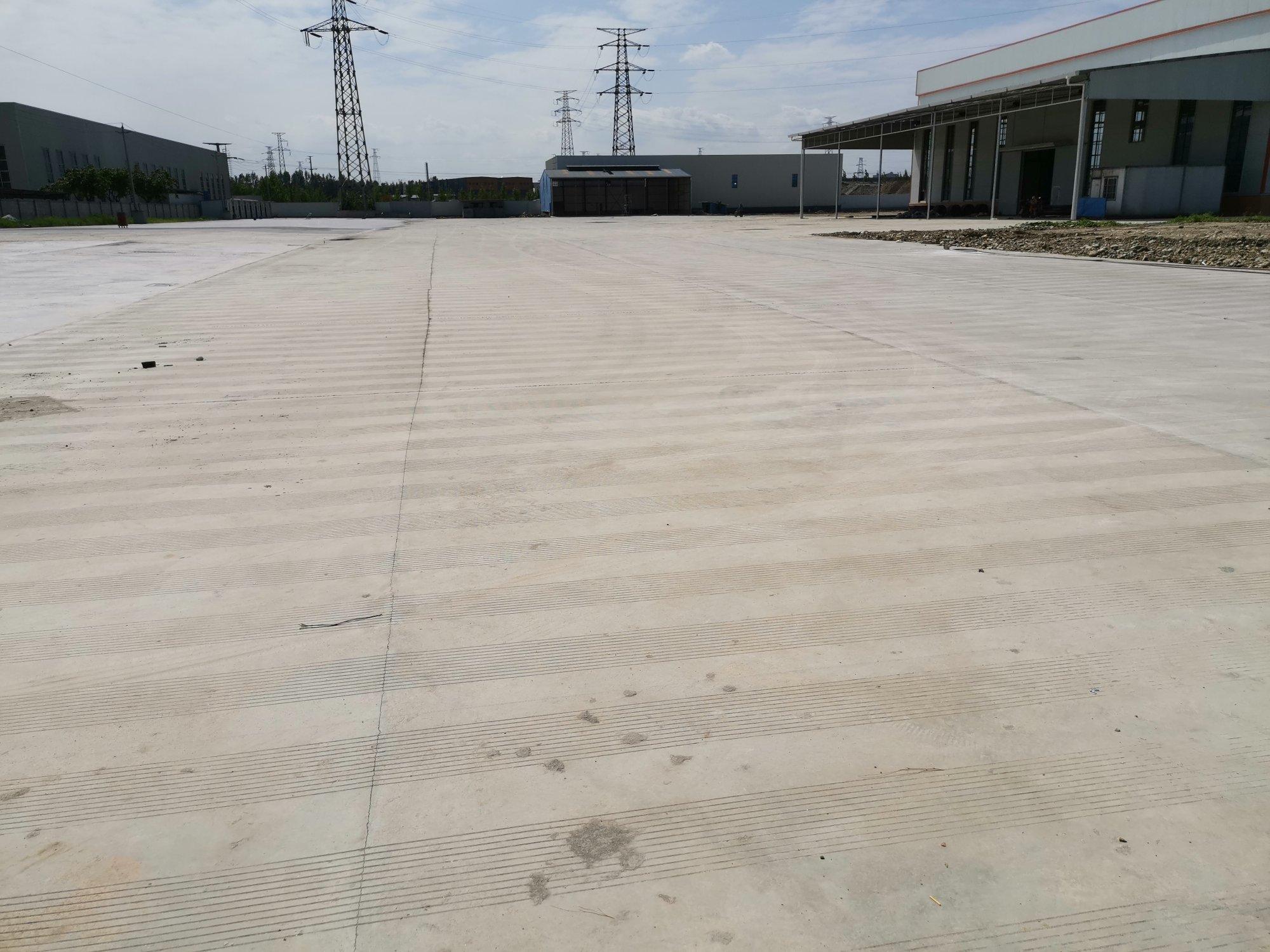 出租新都货运大道旁钢结构厂房2000平和10000平空地