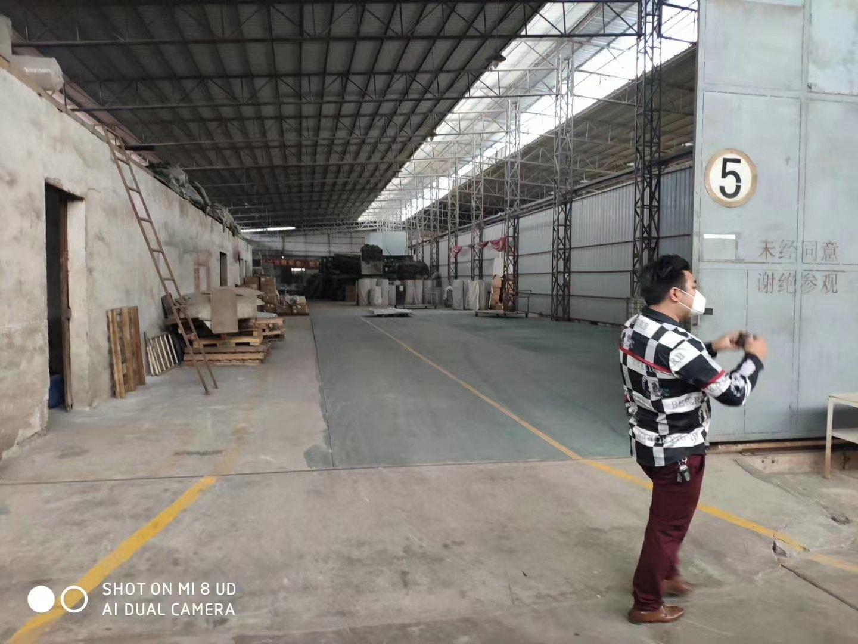 惠东县高速附近独门独院10000方钢构厂房