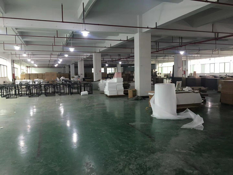惠阳区新出原房东4楼实际面积2641平米现成家具环评厂