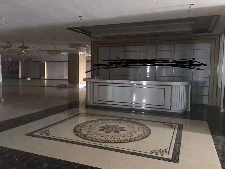 中山小榄宝丰(原房东)花园式厂房出租楼上4600平米