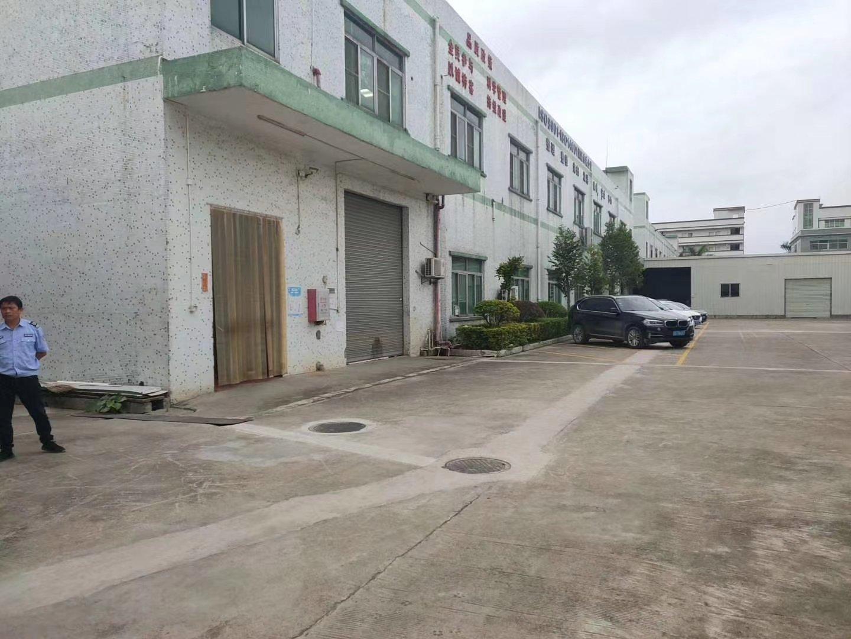 惠州惠城区独门标准厂房