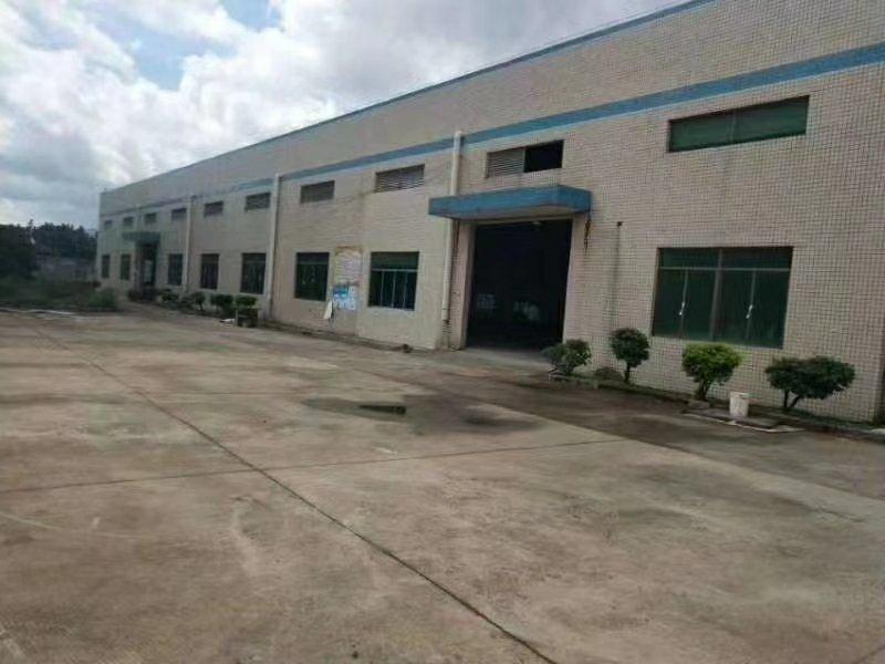 惠阳镇隆滴水8米钢构独院厂房8000平招租