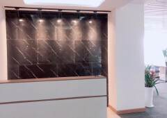福永地铁旁新出全新精装修写字楼 带家私,拎包入住31格局