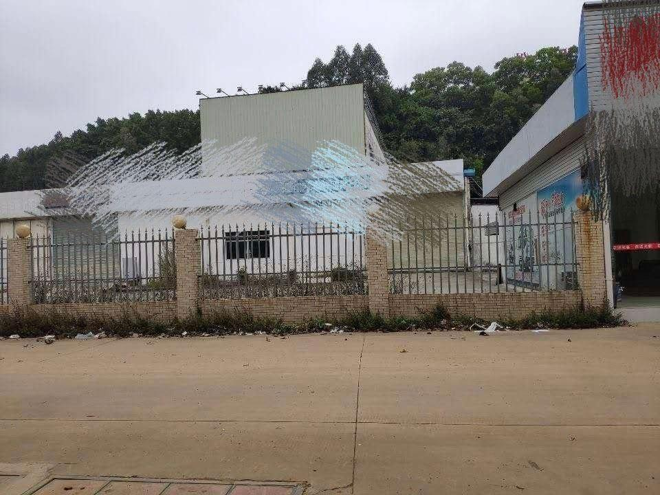 增城朱村1方平标准厂房临近国道钢城高度八米证件齐全可办证件