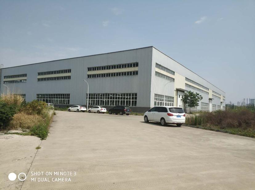 中江正规园区13000平方出租适合各内行业价格便宜