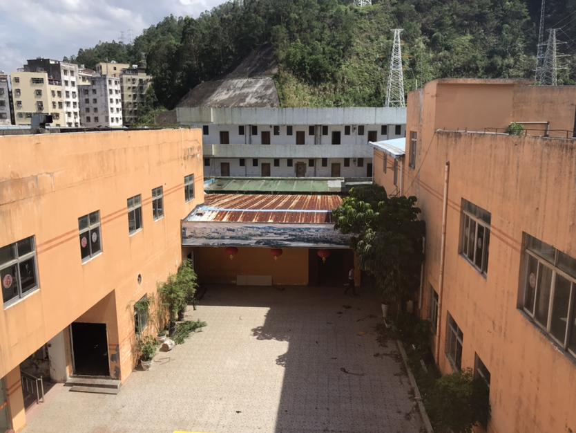 惠城区水口镇5000平方原房东独院厂房出租