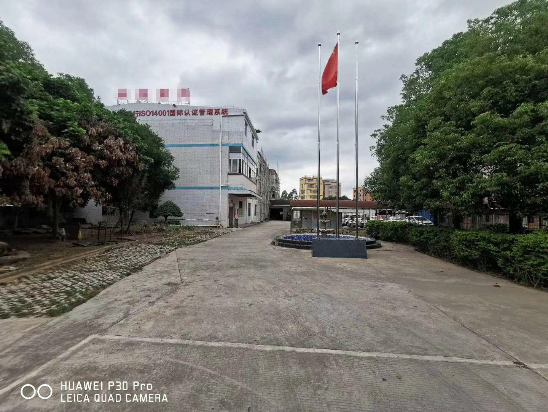惠城区马安镇新出原房东独院标准厂房3780平方