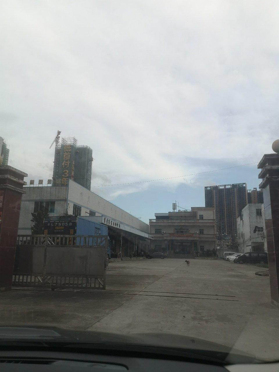 仲恺区沥林镇730平方一楼标准厂房