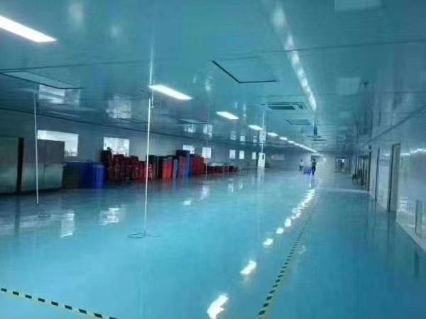 广州海珠无尘车间8000平方招租,原房东,证件齐全,有红本
