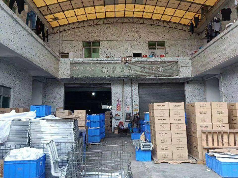 惠城区小金口柏岗原房东小独院两层标准厂房1875平方
