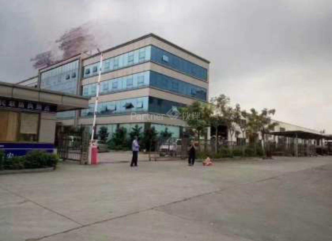 马安镇新出工业园区标准单一层厂房出租