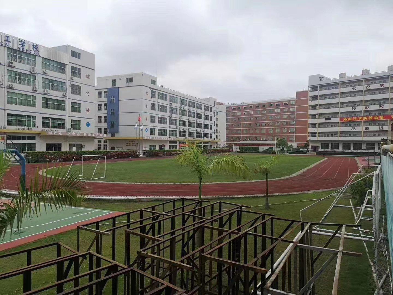 惠州市惠东县原房东独院标准厂房26000平米空地超大
