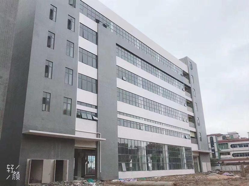 仲恺高新区沥林镇原房东新建厂房出租(可分租)600起分