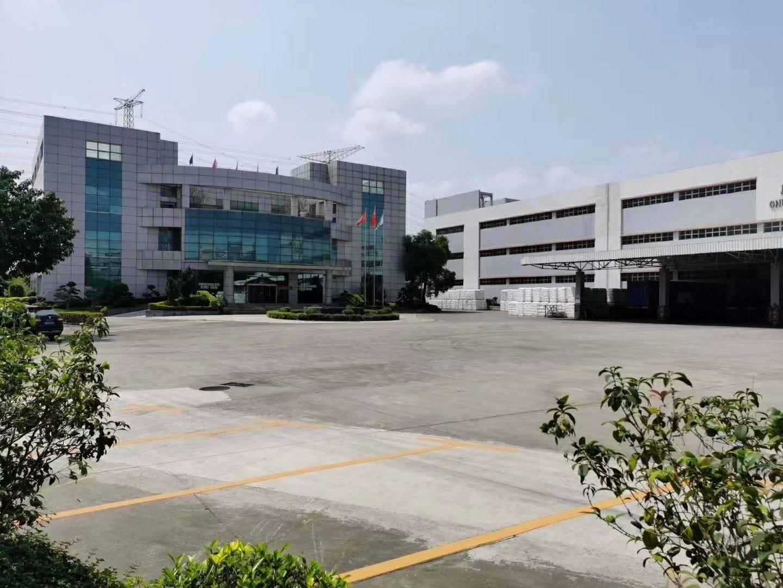 惠州惠阳红本花园式厂房5650平米出租