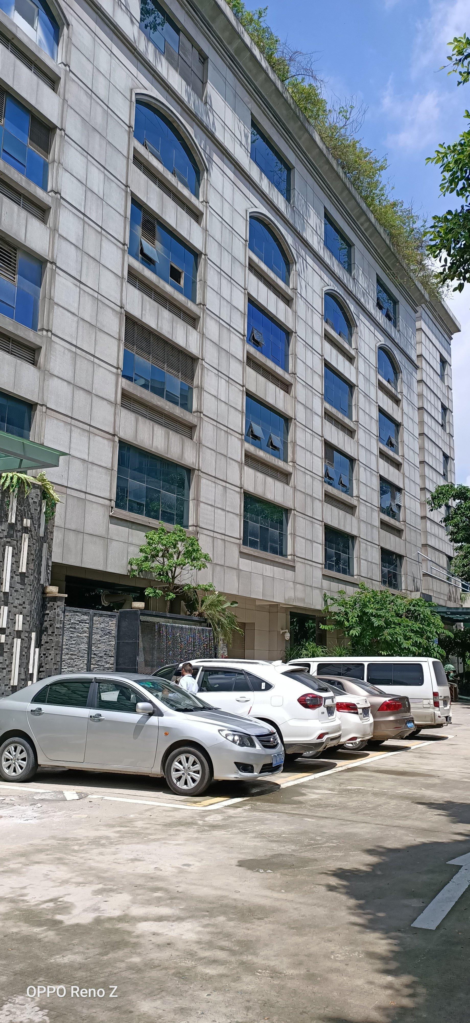 广州市番禺区钟村,2-4-5-6楼总共约3500方左右租20