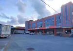 宝安石岩高速出口原房东一楼带标准平台仓库4500平可以分租!