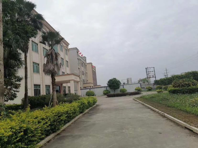 惠东高铁站广汕路边独院钢构16000平方