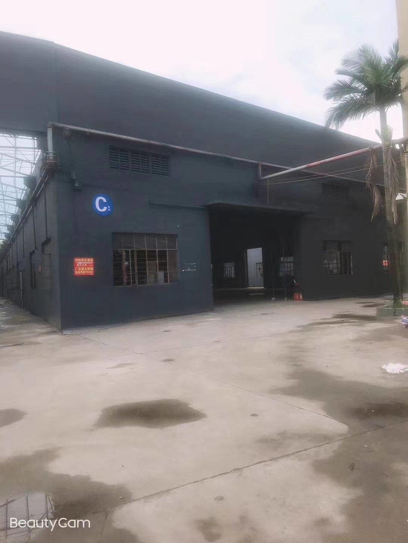 九江家具厂35000平单一层招租,带喷漆木工环评及设备可分租