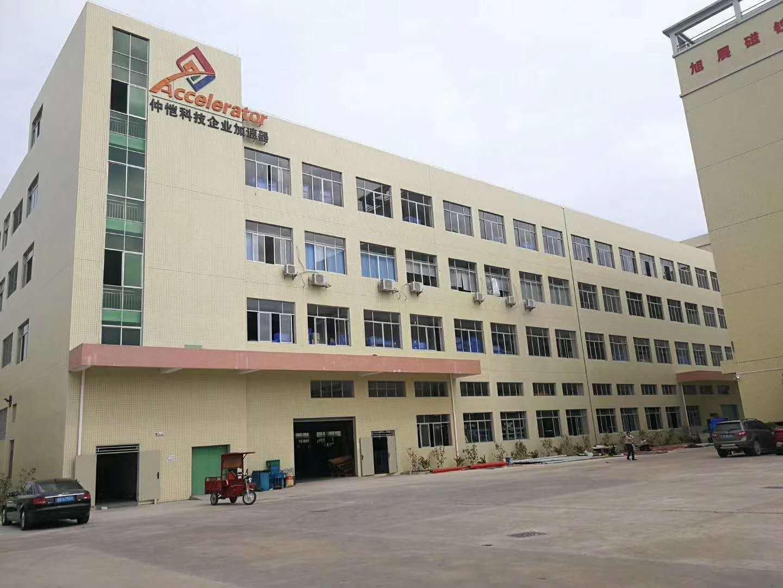 惠城区周边独门独院高新红本厂房分租3楼一层2500平方