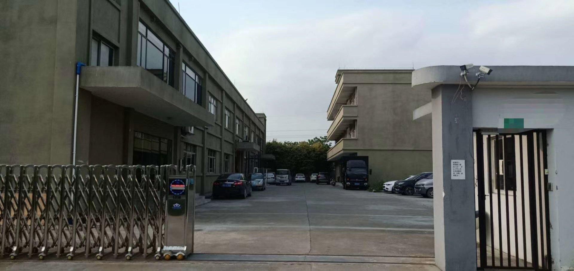 广州南沙7300平国有双证独门独院厂房出售