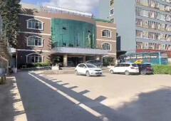 清溪刚新出2278平方独栋办公楼出租