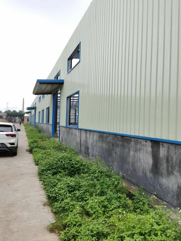 博罗县工业厂房出售6206平米