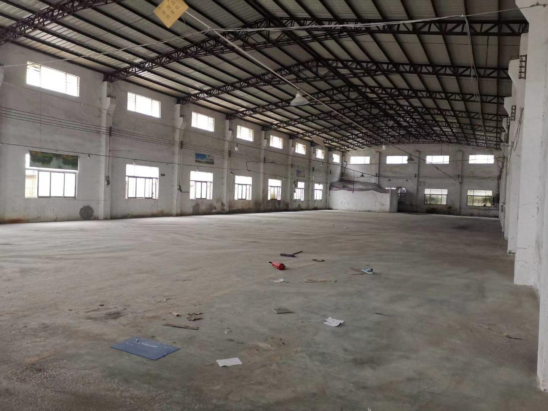 罗阳镇独院钢结构厂房5400平方出售