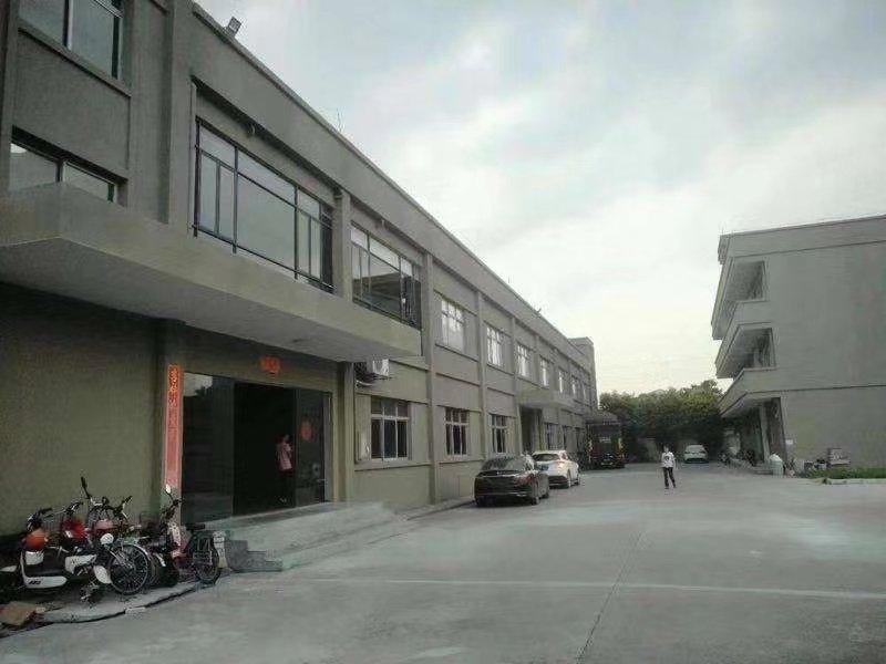 广州花都占地3038平建筑7351平国有双证独门独院厂房出售-图2