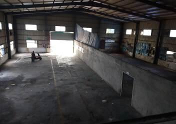 龙华新出1楼1000平米钢构厂房仓库,层高8米可装行吊图片3