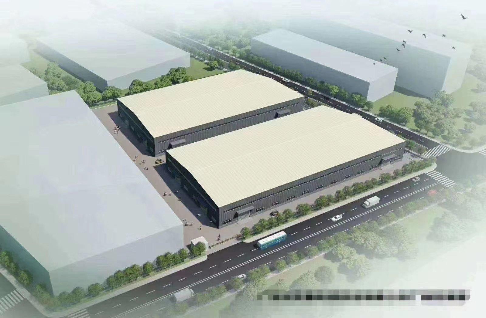 南海狮山新鲜出炉全新高台物流仓库厂房出租 证照齐全,可分租