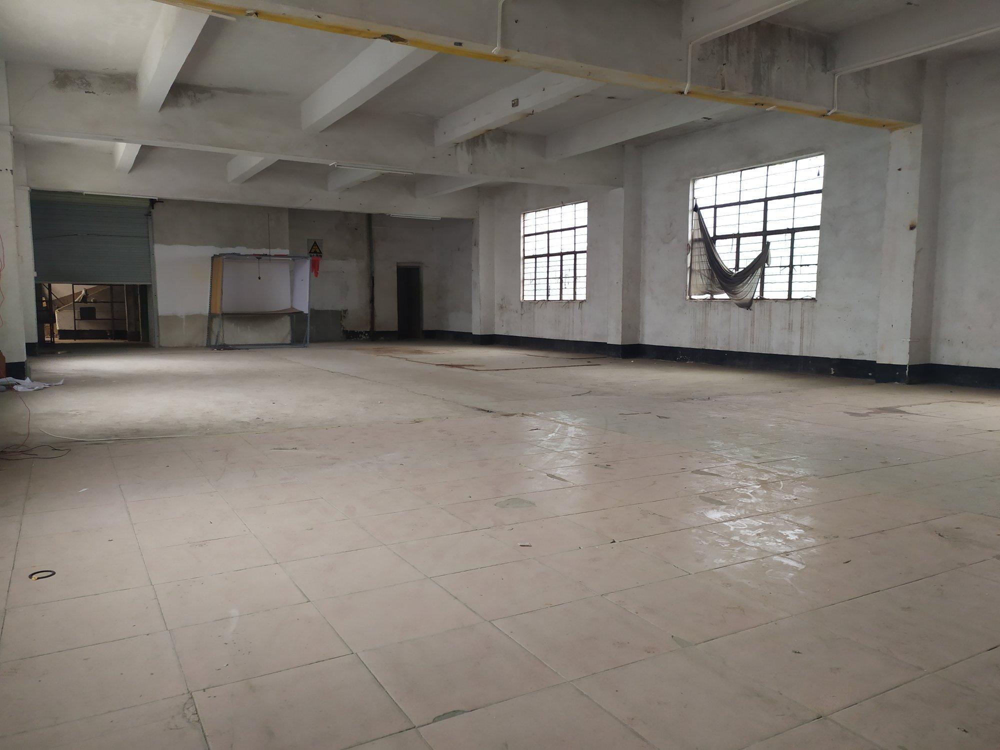 仲恺陈江镇工业厂房650平方带装修办公室