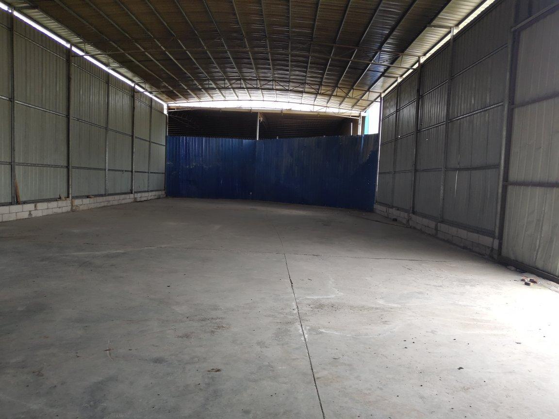 花都区工业区单一层厂房仓库出租,偏置偏能做小污染行业