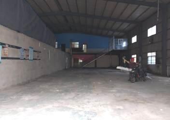 龙华新出1楼1000平米钢构厂房仓库,层高8米可装行吊图片2