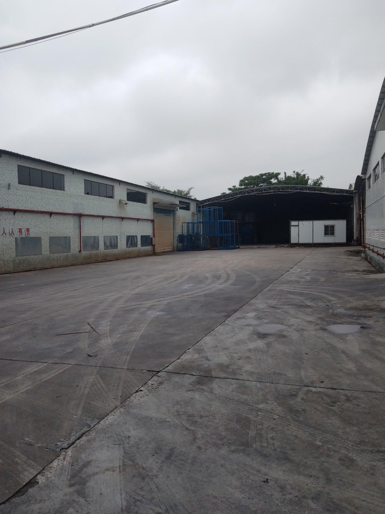 独院钢构仓库15000平米出租