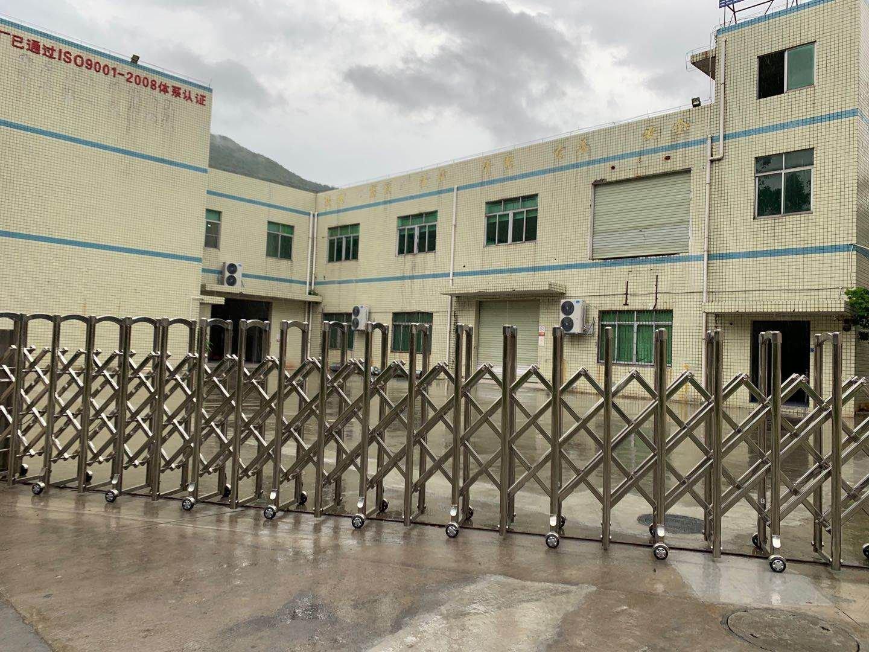石湾镇新出国有双证厂房5800平方出售