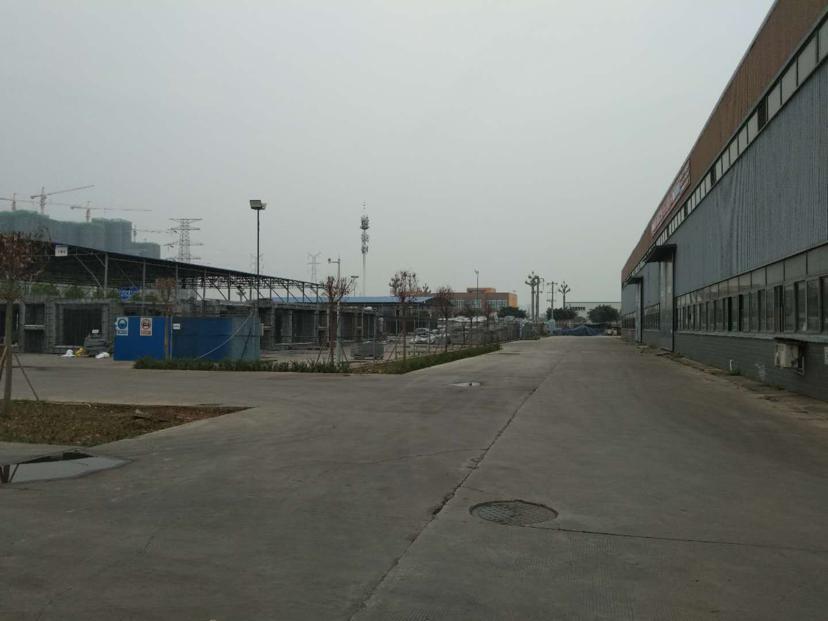 德阳100亩园区区整体出租厂房23000平方
