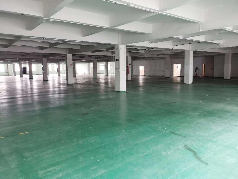 大石街会江工业区内带办公室车间出租