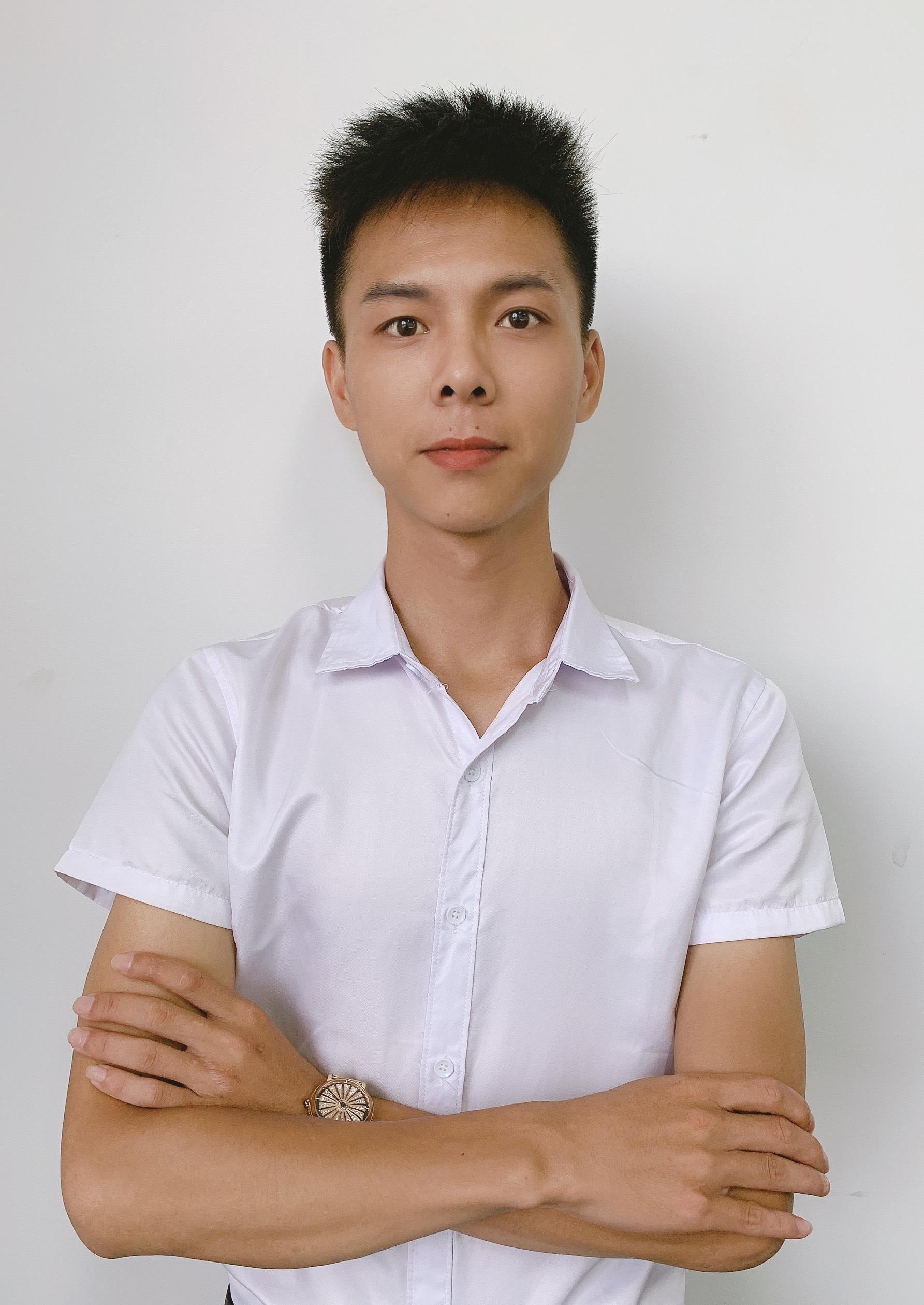 厂房经纪人黄桂宝