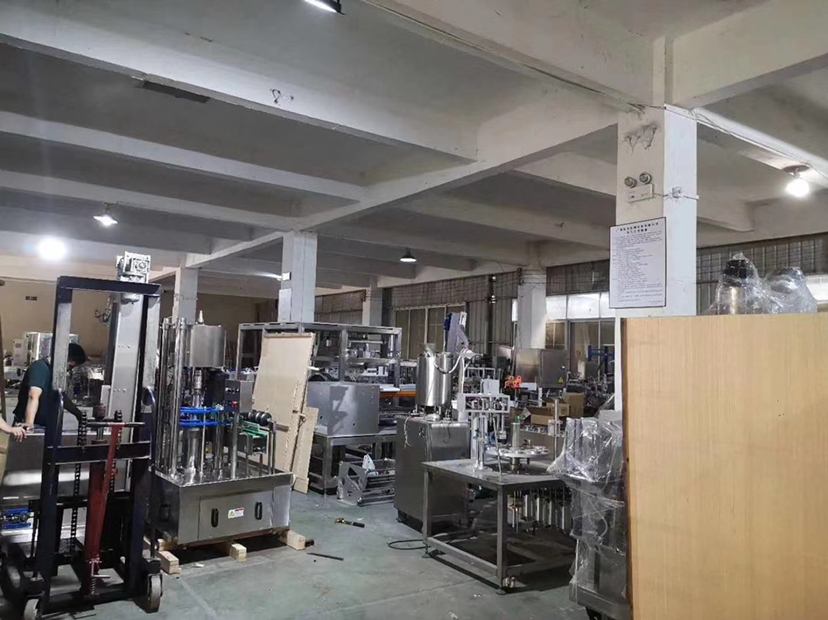 镜湖大道工业园单层钢构厂房1280平方招租