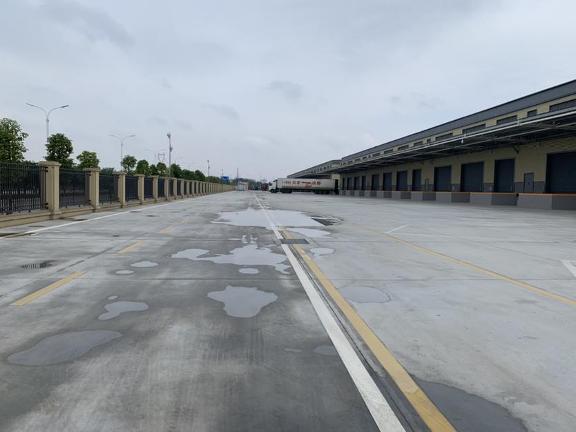 青白江双元大道厂房,物流仓库出租。