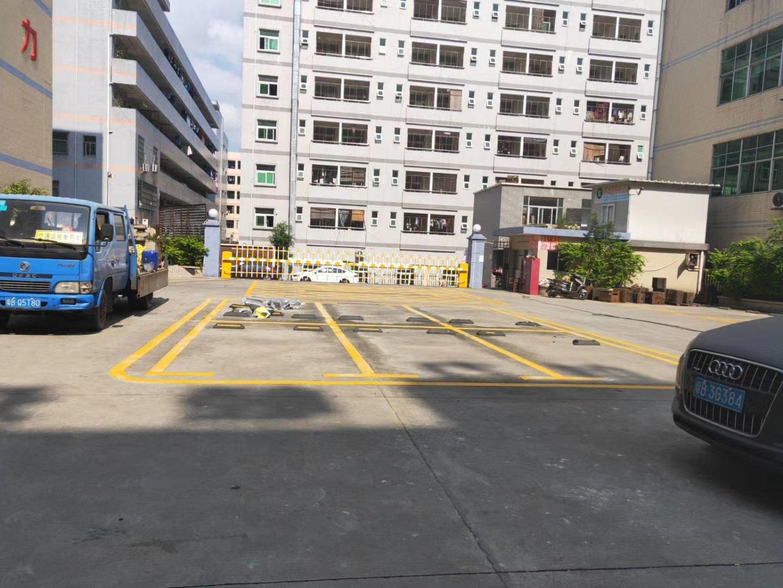 南山科技园沙河西路300平400平500平米厂房仓库出租