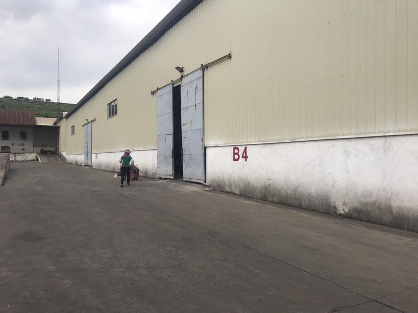 广州花都花东独门独院稀有单一层厂房4500平出售,9年回本