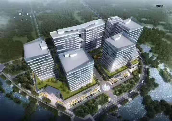 50工业年红本产权建筑面积146902平出售