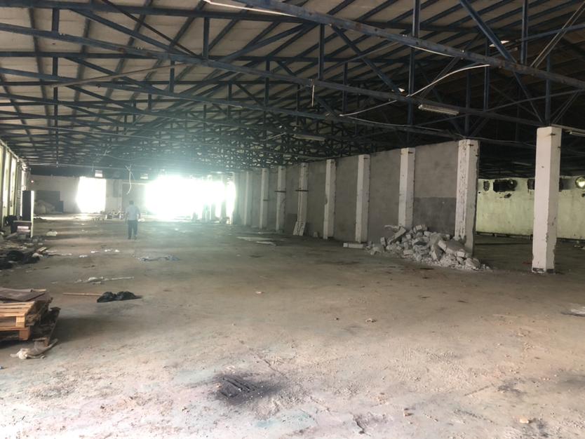 大鹏葵涌工业园内钢构厂房3000平方出租适合仓库小加工