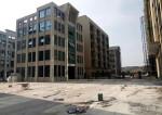 企石靠博罗占地105亩建筑53313平方米国有花园式厂房出售