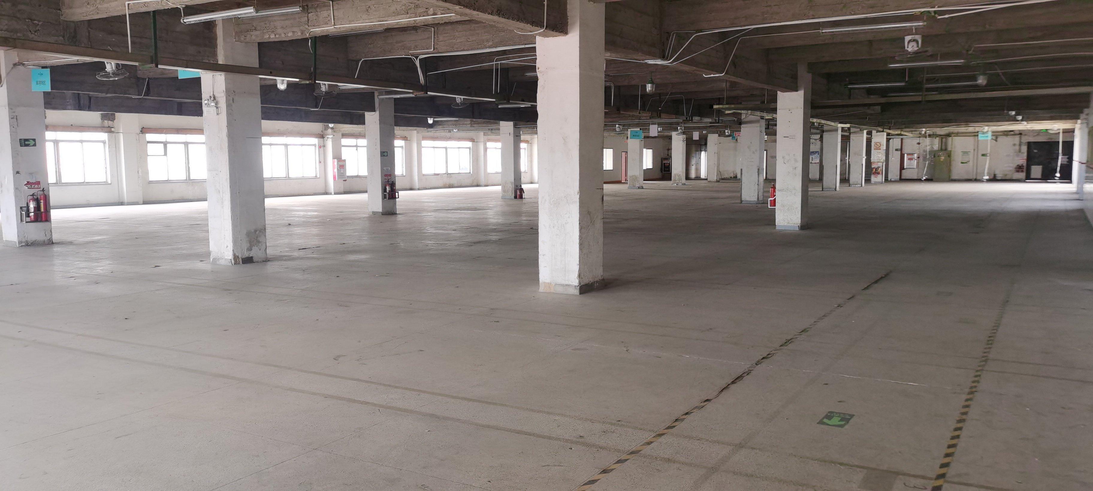 化龙附近新出工业园区标准厂房,原房东实际面积出租